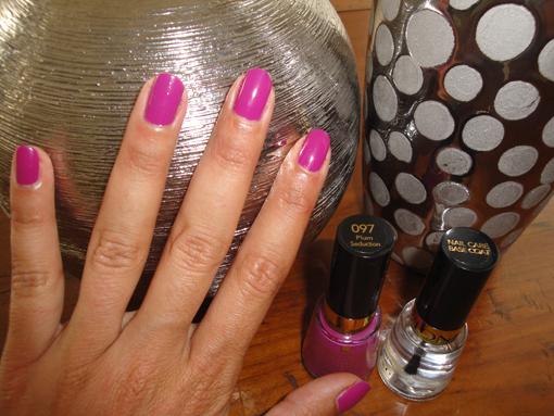 Plum Seduction de Revlon par PouletteBlog