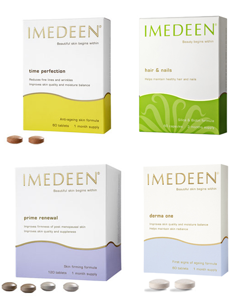 Concours Imedeen - Poulette Blog