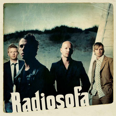 radiosofa