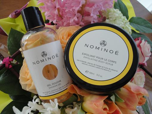 Coup de coeur cosmétique : Nominoë [+ bon plan !!] - Poulette Blog