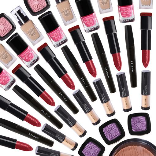 Tu savais que Nocibé faisait du maquillage ? Bah ouais ! - Poulette Blog