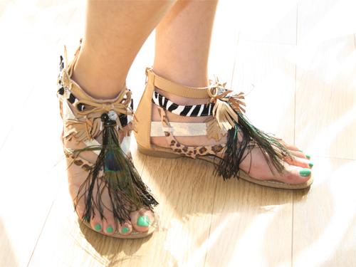 Ma sélection mode à la Halle aux Chaussures [concours] - Poulette Blog