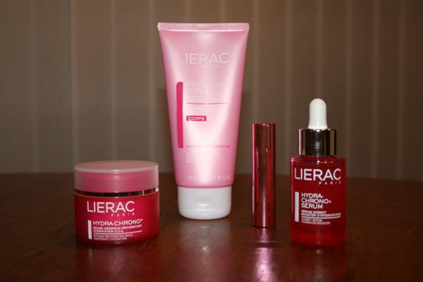 Avec Liérac je vois la vie en rose... - Poulette Blog