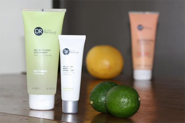 Prescription du Dr Renaud : Pamplemousse pour Poulette et Citron vert pour Poulet - Poulette Blog