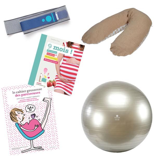 Petit shopping bien-être pour future maman - Poulette Blog